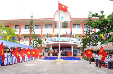 Trường Trung học Phổ thông Dân lập Duy Tân: Mô hình giáo dục đào tạo chất lượng cao