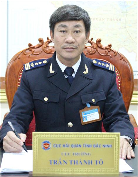 Hải quan Bắc Ninh: Sát cánh cùng chính quyền - Đồng hành với doanh nghiệp