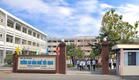 Trường CĐ nghề Tiền Giang: Địa chỉ đào tạo nghề uy tín, đáng tin cậy