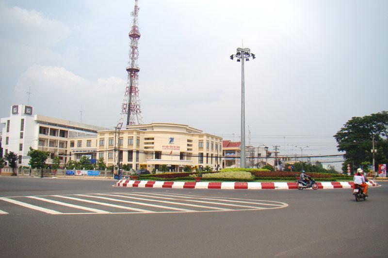 Đài Phát thanh và Truyền hình tỉnh Tây Ninh: Với những nỗ lực phấn đấu vươn lên