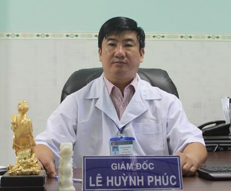 Bệnh viện Da liễu tỉnh Bình Thuận: Lấy niềm tin của bệnh nhân làm động lực phấn đấu