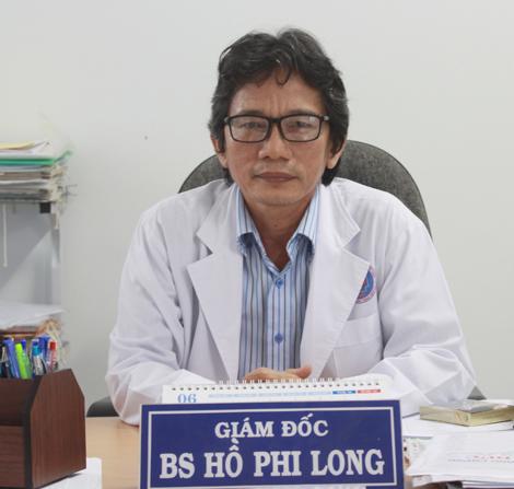 Bệnh viện Đa khoa khu vực Nam Bình Thuận: Cung cấp các dịch vụ y tế an toàn và hiệu quả