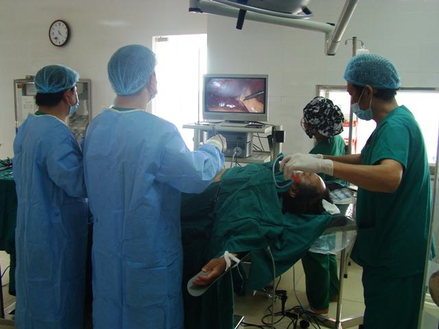 Bệnh viện Quốc tế Thái Nguyên: Nơi người bệnh gửi trọn niềm tin