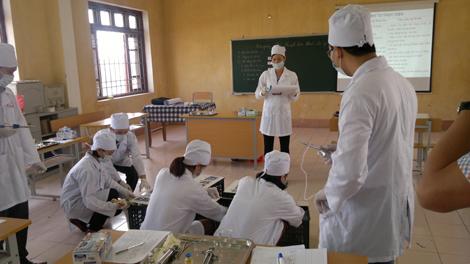 Trường Cao đẳng nghề Kinh tế - Kỹ thuật Tô Hiệu: Địa chỉ đào tạo nghề tin cậy