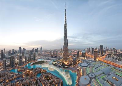 Đến và khám phá Dubai vào mùa đông với chương trình visa miễn phí từ Emirates