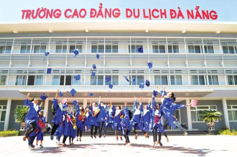 Trường Cao đẳng Du lịch Đà Nẵng: Địa chỉ đào tạo nguồn nhân lực  du lịch chất lượng cao