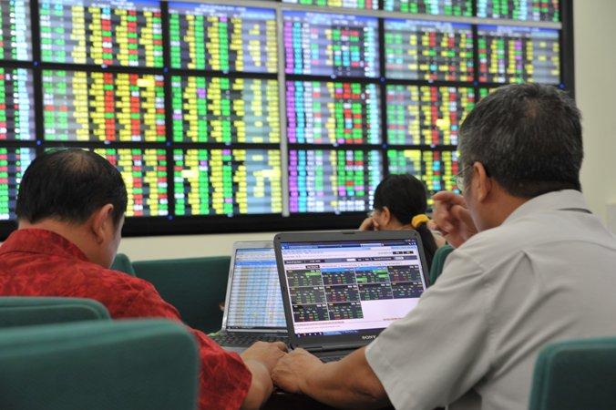 Động lực từ thị trường chứng khoán phái sinh