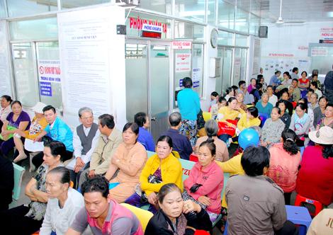 Bệnh viện Tim mạch An Giang: Nơi y đức và chất lượng khám chữa bệnh được đề cao