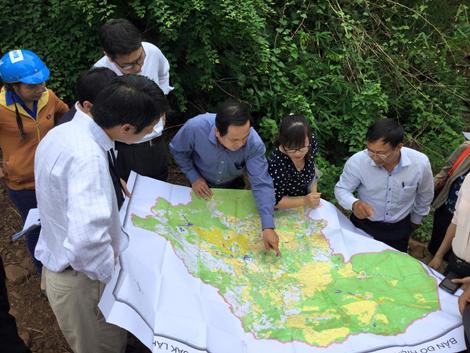 Huyện Cư M'gar Tận dụng triệt để tiềm năng -  Bắt kịp xu thế hội nhập