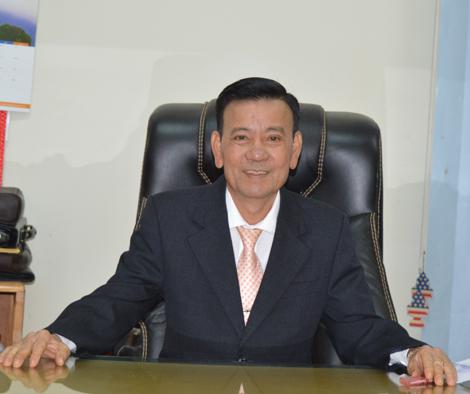 Huyện Cư Kuin:  Đẩy mạnh thu hút đầu tư  vào cụm công nghiệp
