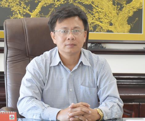 Huyện Cam Lâm Vững nền tảng, chắc tương lai