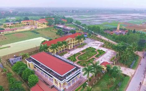Huyện Kim Thành: Bứt phá trong phát triển kinh tế - xã hội
