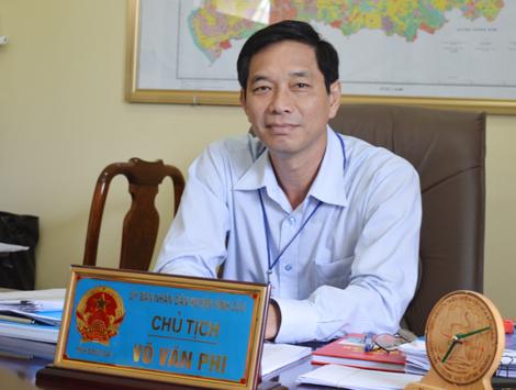 Huyện Vĩnh Cửu Đưa nền kinh tế phát triển  theo chiều rộng và chiều sâu