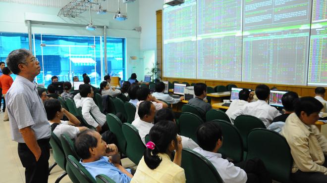 Thị trường chứng khoán 6 tháng cuối năm: Tín hiệc lạc quan