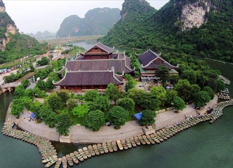 Huyện Hoa Lư Phát triển đa dạng các loại hình kinh tế