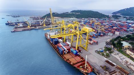 Cảng Đà Nẵng: Vươn tầm cảng biển hiện đại hàng đầu cả nước và khu vực