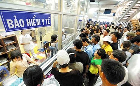 BHXH Việt Nam sẽ phát hành thẻ BHYT điện tử cho người sử dụng từ ngày 01/01/2020