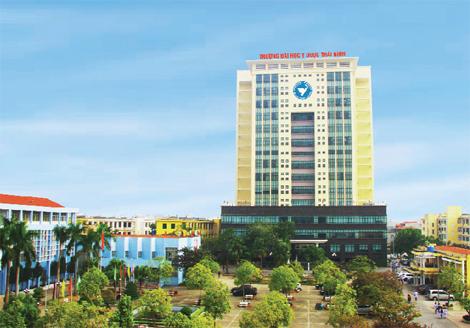 50 năm Trường Đại học Y Dược Thái Bình: Tự hào và trách nhiệm