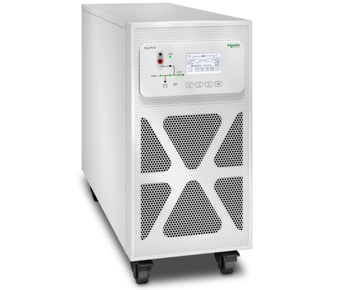 Schneider Electric Giới thiệu bộ lưu điện Easy UPS 3S