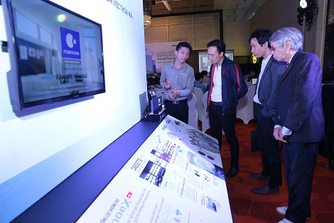 Panasonic Việt Nam giới thiệu Giải pháp tổng thể tiết kiệm năng lượng và nâng cao chất lượng không khí trong tòa nhà