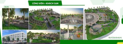 Doanh nhân Trần Hữu Nghị: Phát triển đô thị và kiến tạo  môi trường sống mới
