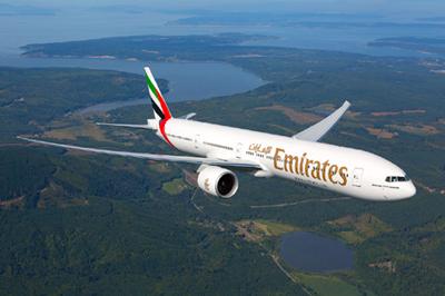 Lập kế hoạch du lịch với mức giá vé đặc biệt từ Emirates