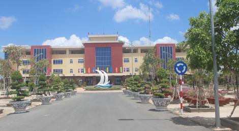 Huyện Trần Đề: Vững bước trên đường hội nhập và đổi mới