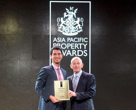 Indochina Capital được vinh danh là một trong những công ty tư vấn bất động sản tốt nhất của Việt Nam