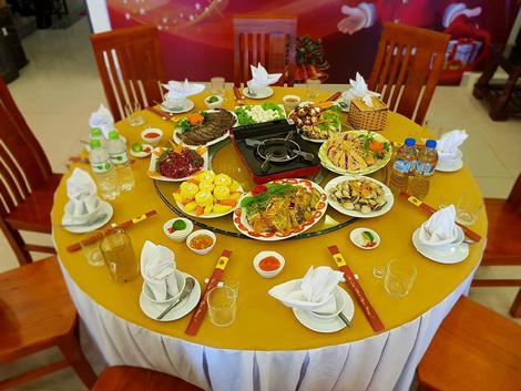 Ưu đãi hè lên đến 20% tại nhà hàng Thiên Phú