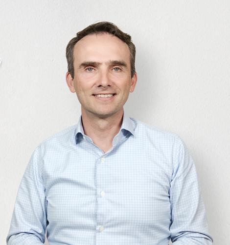 Ông Arnoud van den Berg, Tổng giám đốc Công ty TNHH FrieslandCampina Việt Nam: Chất lượng là yếu tố cốt lõi mang lại thành công
