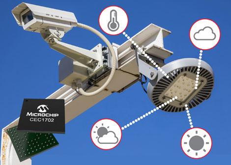 Đơn giản hóa việc phát triển các nút mạng an toàn bằng vi điều khiển được mã hóa của Microchip với kiến trúc DICE