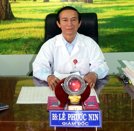 Bệnh viện Y học Cổ truyền Bình Định: Kết hợp hiệu quả tinh hoa  y học cổ truyền và y học hiện đại