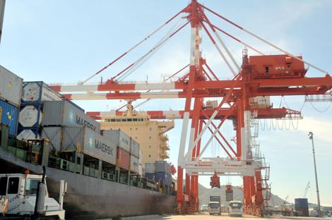 Đẩy mạnh tái cơ cấu ngành giao thông vận tải