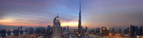 Trải nghiệm mùa hè độc đáo tại Dubai với những ưu đãi hấp dẫn từ Emirates