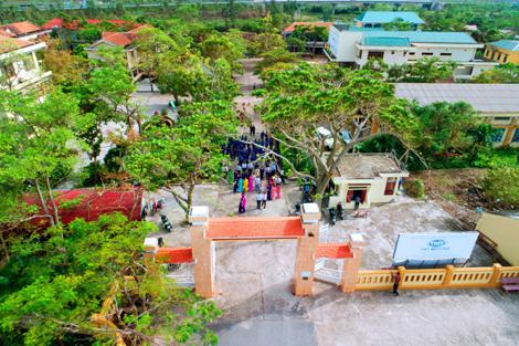 Trường Cao đẳng Kỹ thuật Công - Nông nghiệp Quảng Bình: Địa chỉ đào tạo nghề nghiệp tin cậy cho người lao động