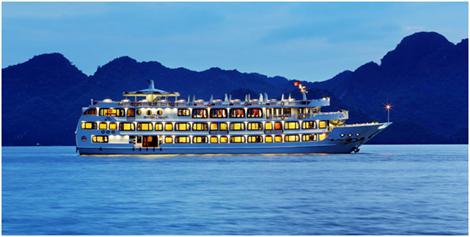 Oriental Sails: Tỏa sáng  bằng sự tin yêu của khách hàng