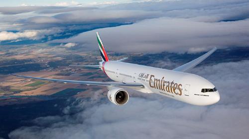 Ưu đãi giá vé mùa thu tới Châu Âu và Mỹ từ Hãng hàng không Emirates