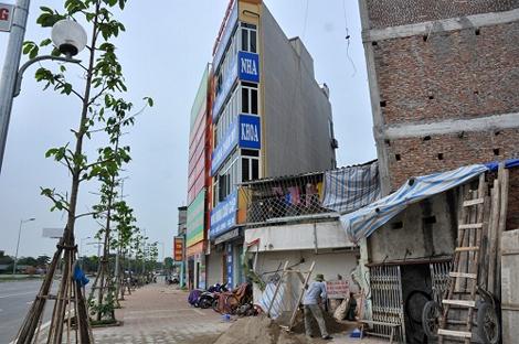 Hà Nội: Phát hiện 287 công trình xây dựng không phép