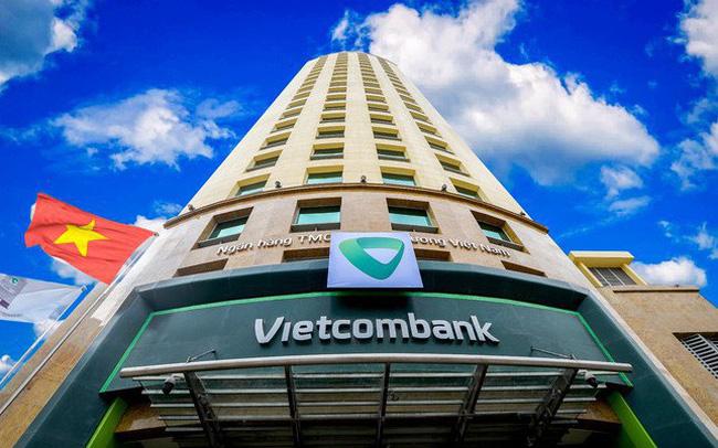 Vietcombank lọt Top 30 ngân hàng mạnh nhất khu vực Châu Á – Thái Bình Dương
