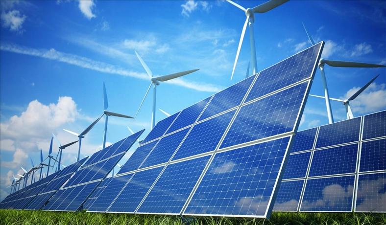 Việt Nam đang chứng khiến làn sóng đầu tư năng lượng tái tạo