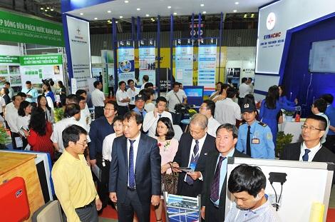 Triển lãm Vietnam ETE & Enertec Expo 2019 mở rộng quy mô gấp đôi năm 2018
