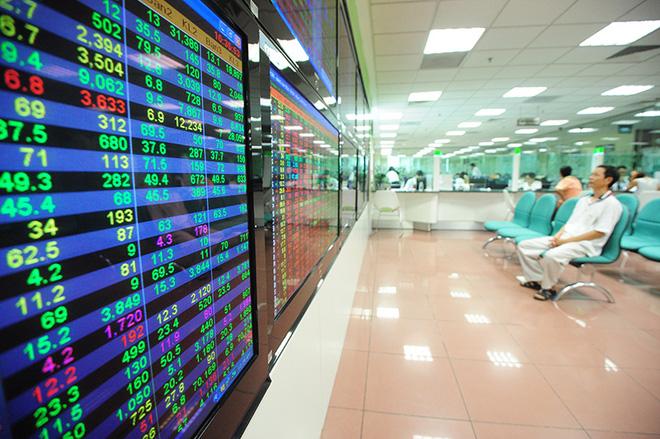 Thúc đẩy các giải pháp nâng hạng thị trường chứng khoán