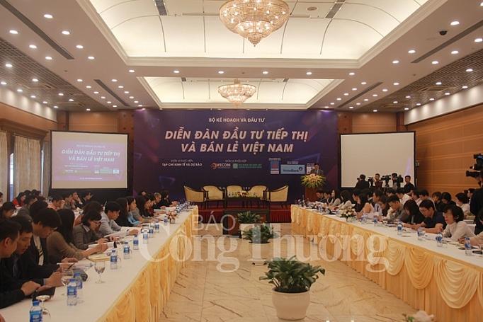 Tăng sức bật cho thị trường bán lẻ Việt Nam
