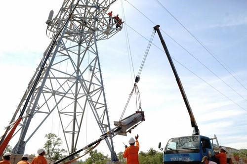 Tăng giá bán lẻ điện hơn 8% từ ngày 20/3