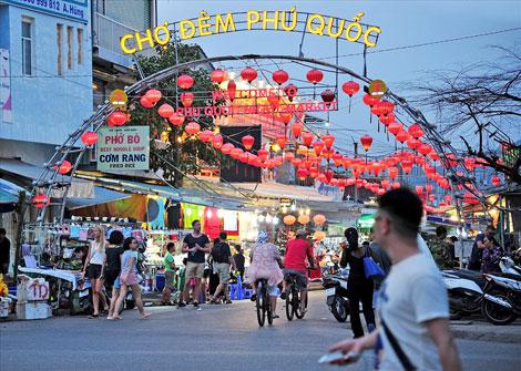 Du lịch Kiên Giang: Kỳ vọng