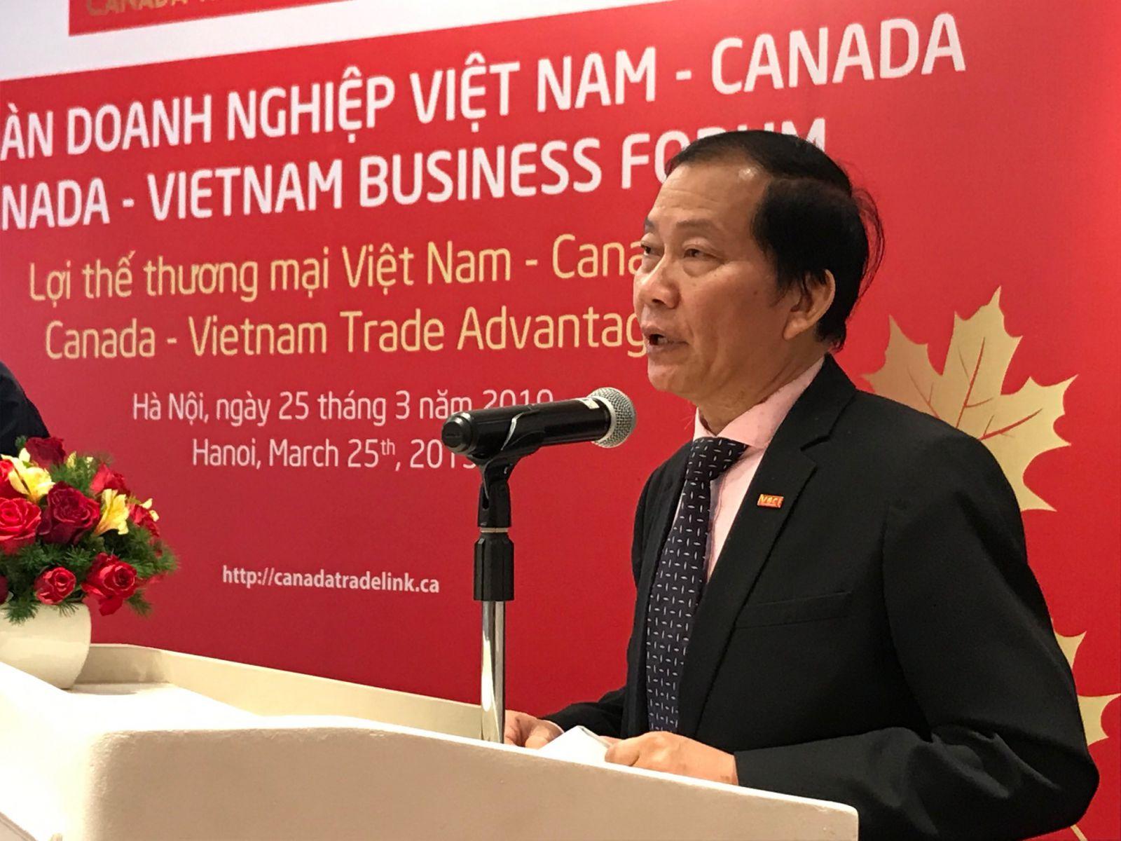 Doanh nghiệp Việt Nam - Canada: Tận dụng cơ hội từ CPTPP