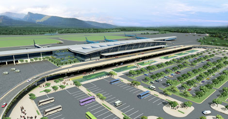 Nhiều dự án giao thông trọng điểm tạo động lực phát triển mới