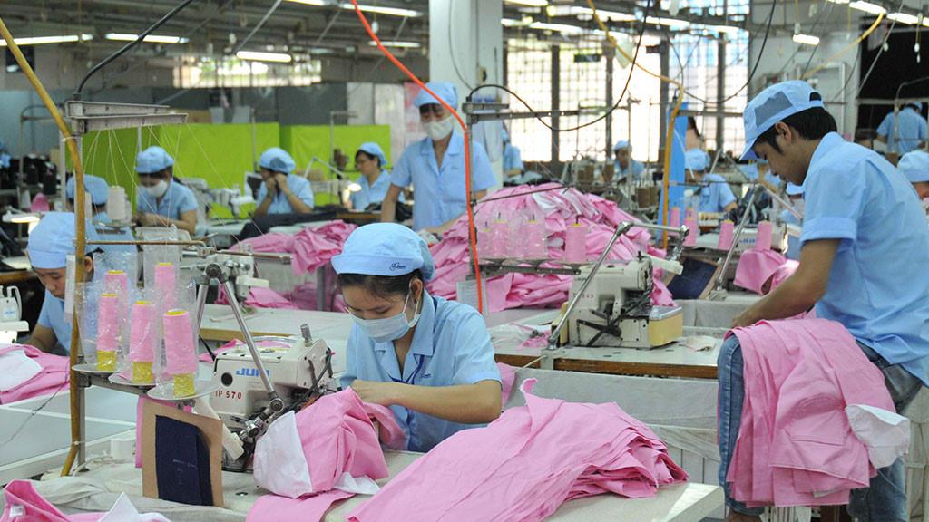 Sức bật từ nội lực doanh nghiệp xuất khẩu