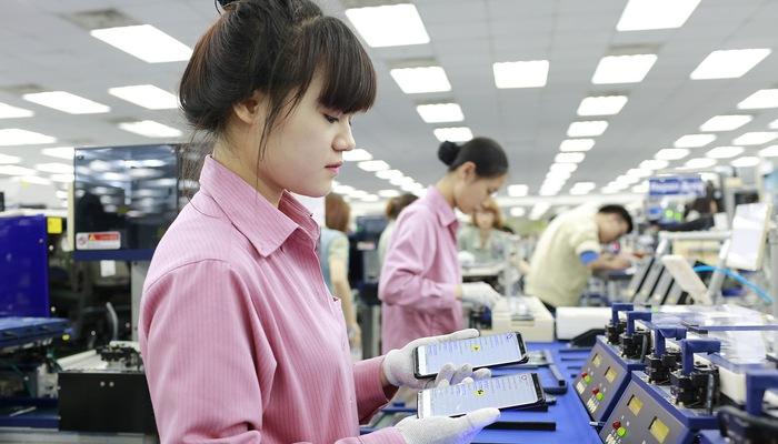 Nâng cao giá trị gia tăng qua hợp tác với các doanh nghiệp Hàn Quốc
