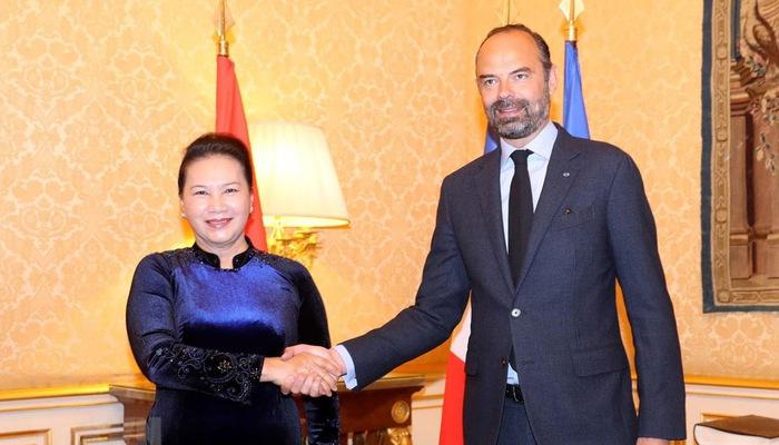 Hiệp định thương mại tự do Việt Nam - EU có thể về đích vào tháng 7